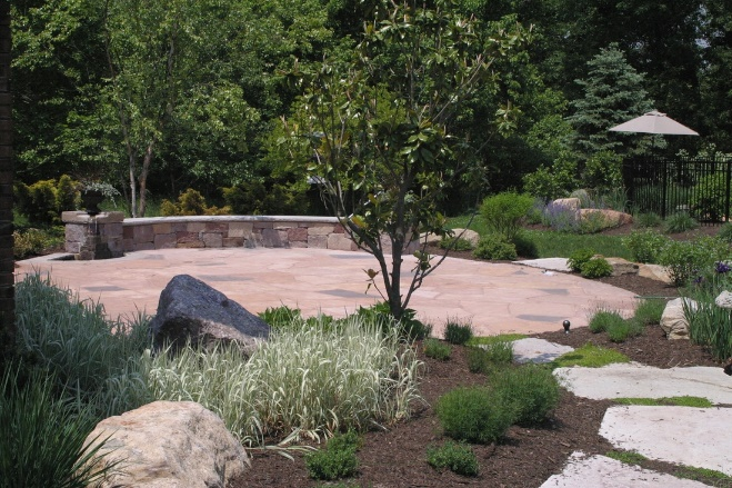Pine Brook Landscaping